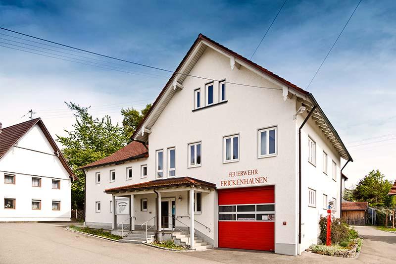 Feuerwehr Frickenhausen